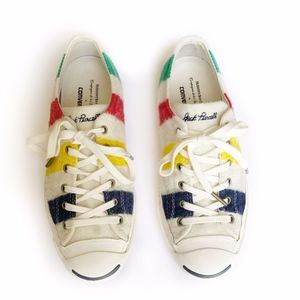 Jack Purcell x Hudson Bay Company - 8